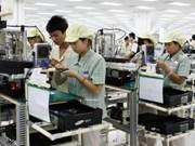 La BAD prévoit une croissance de 6,1% pour le Vietnam