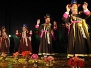 Bientôt une troupe artistique indienne à Phu Yen