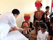 Manque cruel de médecins en zone rurale