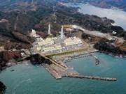 Le Japon à nouveau frappé par un séisme