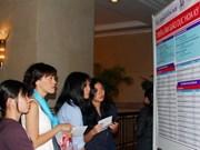 4e conférence de la coopération universitaire VN-Etats-Unis