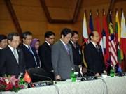 Asean et Japon s'unissent pour résoudre les difficultés