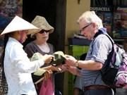 BMI: 5,58 millions de touristes étrangers au VN en 2011