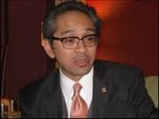 ASEAN : Conférence informelle des ministres sur le SAE