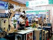 Bientôt l'exposition Manufacturing Hanoi 2011