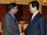 VN-Bangladesh : coopération dans le commerce du riz