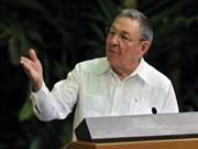 Le PC de Cuba discute du modèle économique