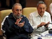 Le 6e congrès du PCC avec les percées
