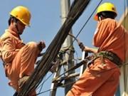 Le prix de vente d'électricité sera réajusté selon le mécanisme de marché