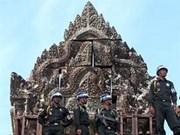 L'ASEAN appelle Cambodge et Thaïlande à cesser actes militaires