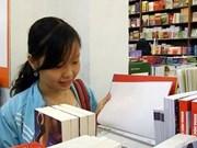 La première Fête de la lecture au Vietnam