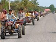 Appel au Cambodge et à la Thaïlande à un cessez-le-feu
