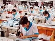 Le Vietnam, choix des entreprises japonaises du textile
