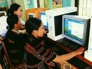 Le Vietnam est un des pays les plus développés sur Internet