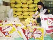 Bientôt le 2e festival du riz du Vietnam à Soc Trang