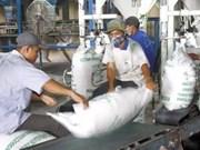 Le riz vietnamien tente le marché sud-coréen