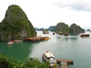Ouverture de la Semaine du tourisme de Ha Long