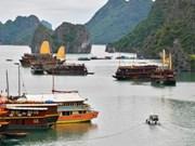 Mobiliser les ressources pour le vote de Ha Long