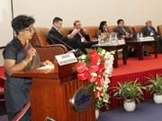 BAD : Le Vietnam veille aux défis régionaux