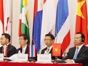 ASEAN+3 renforce la prévention des crises financières