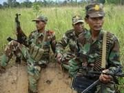 Thaïlande et Cambodge ont convenu d'un nouveau cessez-le-feu
