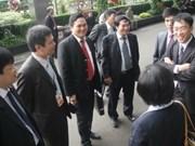 Ouverture du 1er sommet ASEAN-UE sur le commerce