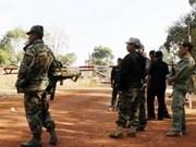 Thaïlande-Cambodge: le différend n'est pas encore réglé