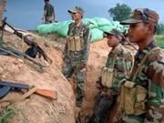 Solutions pour un réglement du conflit Cambodge-Thaïlande