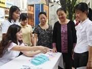 La position des Vietnamiennes s'améliore de plus en plus