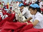 VN-USA: les échanges commerciaux en hausse de plus de 19%