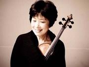 Alto : Imai Nobuko se produira à Hanoi