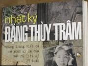 La presse cubaine loue le journal intime de Dang Thuy Tram
