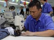 Vietnam et Australie intensifient la coopération syndicale