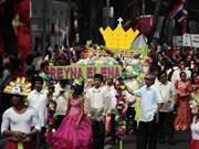 Le Vietnam à la Foire des cultures amicales au Mexique