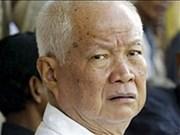 Début du procès de quatre ex-responsables khmers rouges le 27 juin