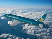 Vietnam Airlines : de nouveaux vols vers l'étranger