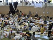 Aide de Prudential aux victimes japonaises du séisme