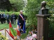Célébration de l'anniversaire de Hô Chi Minh à l'étranger