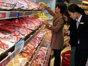 L'IPC de Hanoi en hausse de 1,76% en mai