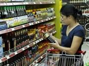 Mai : l'IPC de HCM-Ville en hausse de 2,38%