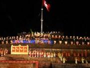 La France soutient le Festival de Hue et le vote pour Ha Long