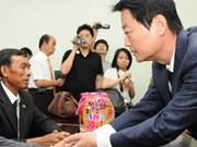 Une autre Vietnamienne tuée par son époux sud-coréen