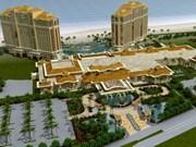 Un groupe américain investira dans la zone touristique Ho Tram