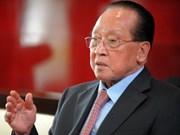 Preah Vihear : le Cambodge sera présent à la séance de la CIJ