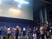 L'opéra Carmen se dévoile au public vietnamien