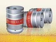 Forte consommation de bière au Vietnam