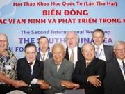Le Vietnam à un séminaire sur la Mer Orientale