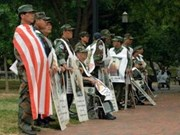 R. de Corée : il y a bien eu un épandage d'agent orange, selon un ancien militaire