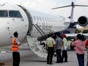 Air Mekong inaugure le vol Hô Chi Minh-Ville - Quy Nhon