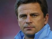 Football : l'entraîneur allemand Falko Goetz attendu